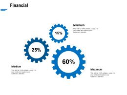 Financial Ppt Powerpoint Presentation Pictures Slide Download