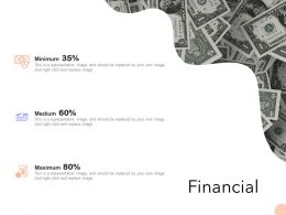 Financial Ppt Powerpoint Presentation Pictures Visuals