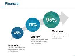 Financial Ppt Slides Backgrounds