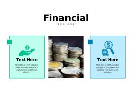 Financial Ppt Styles Inspiration