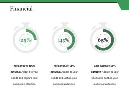 Financial Ppt Styles Slides