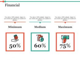 Financial Process Analysis Ppt Infographic Template Demonstration