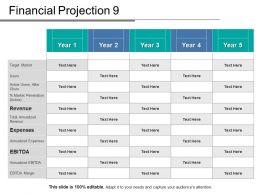 financial_projection_9_sample_ppt_presentation_Slide01