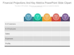 financial_projections_and_key_metrics_powerpoint_slide_clipart_Slide01