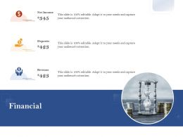 Financial R692 Ppt Powerpoint Presentation Inspiration File Formats