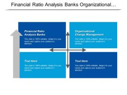 Financial Ratio Analysis Banks Organizational Change Management Portfolio Optimization Cpb