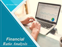 Financial Ratio Analysis Powerpoint Presentation Slides