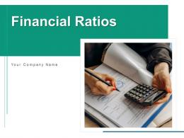 Financial Ratios Business Performance Asset Management Analysis Model