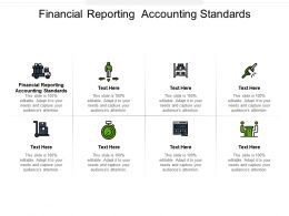Financial Reporting Accounting Standards Ppt Powerpoint Presentation Model Background Images Cpb
