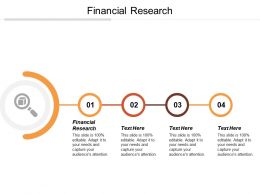 Financial Research Ppt Powerpoint Presentation File Clipart Images Cpb