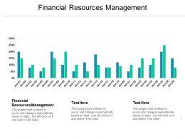 Financial Resources Management Ppt Powerpoint Presentation Ideas Designs Cpb