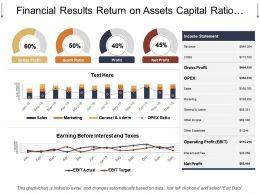 financial_results_return_on_assets_capital_ratio_ppt_design_Slide01