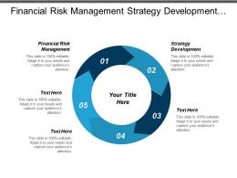Financial Risk Management Strategy Development Growth Strategy Social Media Cpb