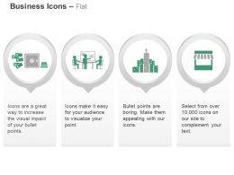 Financial Safety Business Data Discussion Apartment Restaurant Ppt Icons Graphics