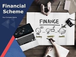 Financial Scheme Powerpoint Presentation Slides