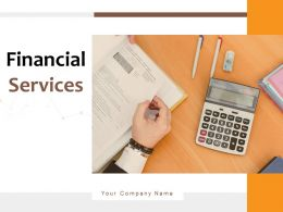 Financial Services Banking Mutual Funds Insurance Hand Icon