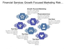 Financial Services Growth Focused Marketing Risk Management Compliance Framework Cpb