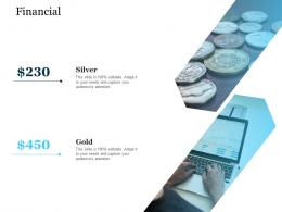 Financial Stages Of Supply Chain Management Ppt Icon Graphics Download