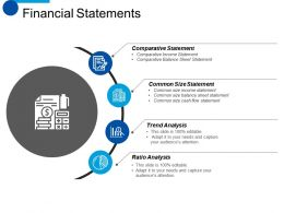 Financial Statements Ratio Analysis Ppt Styles Design Inspiration