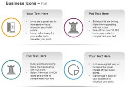 Financial Success Door Business Target Achievement Analysis Ppt Icons Graphics