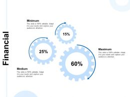 Financial Technology Marketing Ppt Powerpoint Presentation Infographic Template Design