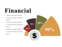 Financial Template 3 Powerpoint Templates Microsoft
