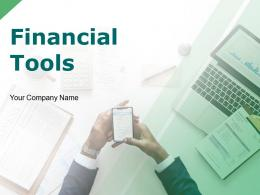 Financial Tools Powerpoint Presentation Slides