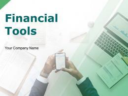 Financial Tools Powerpoint Presentation Slides