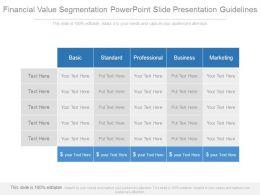 financial_value_segmentation_powerpoint_slide_presentation_guidelines_Slide01