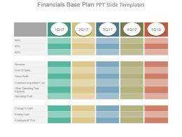 financials_base_plan_ppt_slide_templates_Slide01