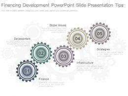 financing_development_powerpoint_slide_presentation_tips_Slide01