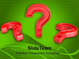 Find The Solution To problem Business Strategy PowerPoint Templates PPT Themes And Graphics 0313