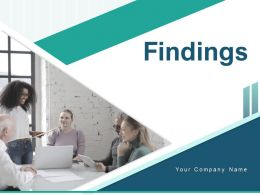 Findings Business Product Service Industry Employee
