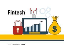 Fintech Intelligence Financial Solution Integration Revolution Product