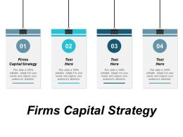 firms_capital_strategy_ppt_powerpoint_presentation_outline_graphic_tips_cpb_Slide01