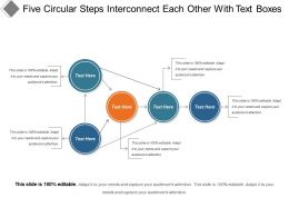 five_circular_steps_interconnect_each_other_with_text_boxes_Slide01