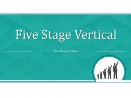Five Stage Vertical Management Software Recruitment Process Orientation Successful