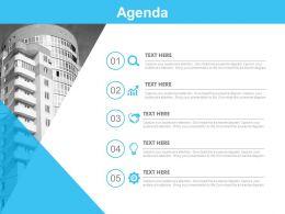 91538721 Style Essentials 1 Agenda 5 Piece Powerpoint Presentation Diagram Infographic Slide