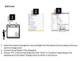 88506766 Style Essentials 1 Agenda 5 Piece Powerpoint Presentation Diagram Infographic Slide