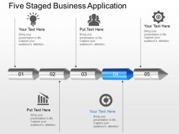 five_staged_business_application_powerpoint_template_slide_Slide01