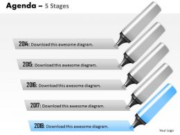 five_staged_individual_agenda_text_boxes_0214_Slide01