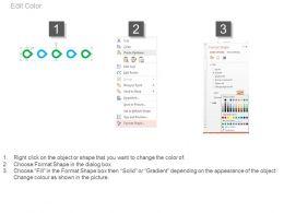 99426896 Style Essentials 1 Agenda 5 Piece Powerpoint Presentation Diagram Infographic Slide