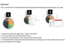 five_staged_pie_chart_for_result_analysis_powerpoint_slides_Slide03