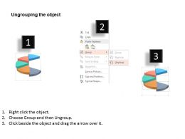 five_staged_pie_graph_for_resul_analysis_powerpoint_template_Slide03