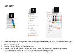 36360405 Style Essentials 1 Agenda 5 Piece Powerpoint Presentation Diagram Infographic Slide
