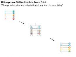 32790206 Style Essentials 1 Agenda 5 Piece Powerpoint Presentation Diagram Infographic Slide