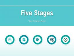 Five Stages Direction Motivation Process Opportunities Planning Performance