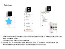 677323 Style Essentials 1 Portfolio 5 Piece Powerpoint Presentation Diagram Template Slide