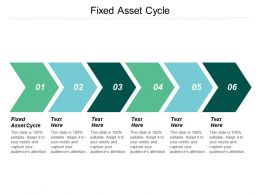 Fixed Asset Cycle Ppt Powerpoint Presentation Gallery Slide Download Cpb