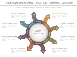 Fixed Asset Management Powerpoint Templates Download